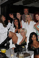 Party To The Playboy Mansion 08