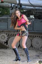 Amanda Soldier 01