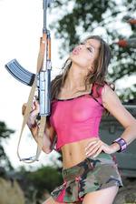 Amanda Soldier 02