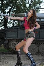 Amanda Soldier 06
