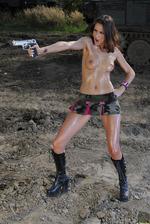 Amanda Soldier 10