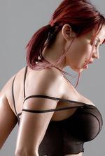 Busty Redhead Bianca Beauchamp 00