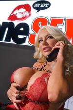 1 800 Phone Sex: Line 8 01