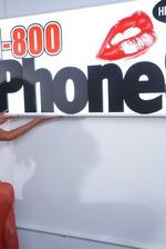 1 800 Phone Sex: Line 8 04