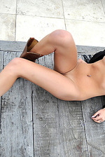 Little Tasty Nina James 05