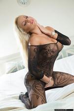 Dannii Harwood Busty Pornstar 05