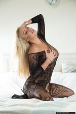 Dannii Harwood Busty Pornstar 08