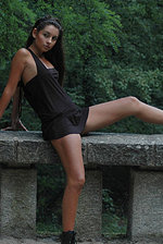 Hot Teen Manuela