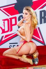 Horny Dp Star Britney Amber 14
