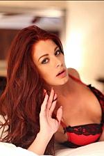 Busty Redhead 04
