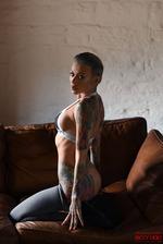 Horny Becky Holt 02