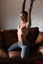 Horny Becky Holt 06