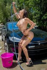 Sexy Car Wash 12
