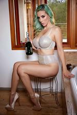 Champagne Bubbles 00
