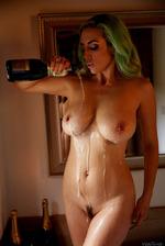 Champagne Bubbles 16