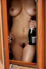 Champagne Bubbles 20