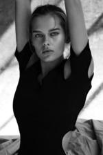 Solveig Mork Hansen Showing Off Her Perky Tits 10
