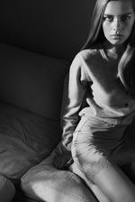 Solveig Mork Hansen Showing Off Her Perky Tits 14