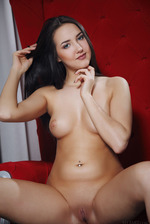 Sexy Young Russian Model Babe Patricia B 17