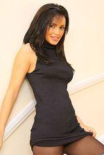 Gemma Massey Pantyhose 04