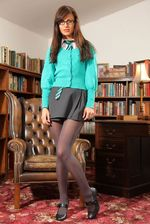 Sexy Student Girl 00