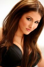 Lucy Pinder Stockings