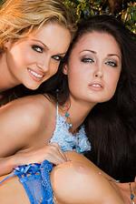Prinzzess, Melissa & Veronica 10