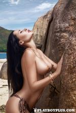 Sexy Ukrainian Model Anna Grigorenko 18