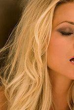 Sexy Blonde Alyssa Marie 07