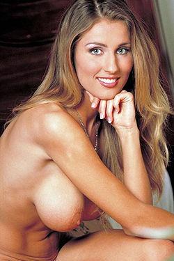 Busty Blonde Cindy