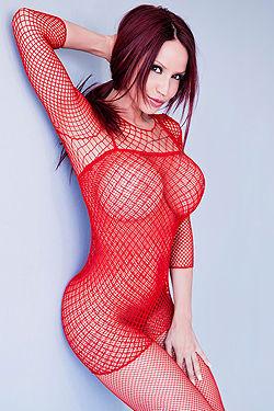 Bianca Beauchamp Lush