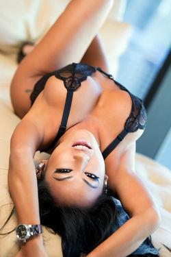 Latina Babe CJ Miles