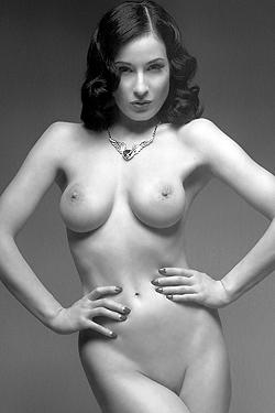 Dita Von Teese Hot Celeb