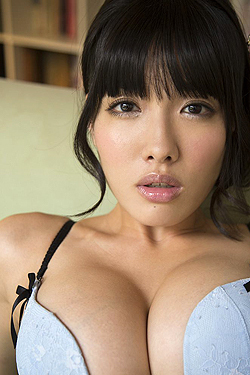 Konno Anna Very Sexy In Stockings