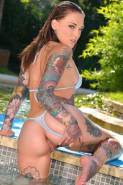 Tattooed Temptation