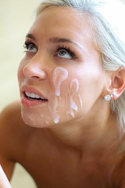Creamed Kacey