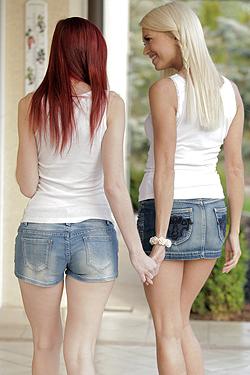 Kattie And Lena