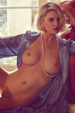 Kayslee Collins Hot Blonde