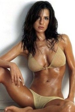 Kelly Monaco Nude