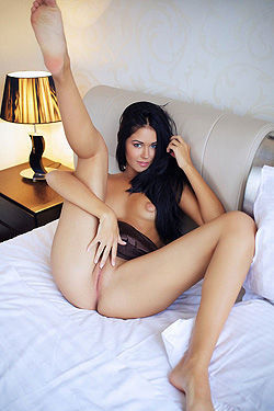 Sexy Macy B