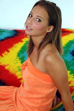 Hot Teen Caitlynn