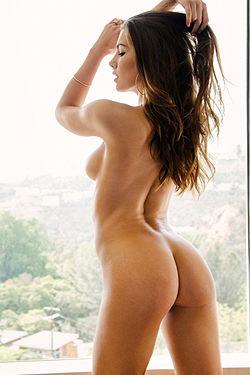 Gorgeous Playboy Playmate Jessica Ashley
