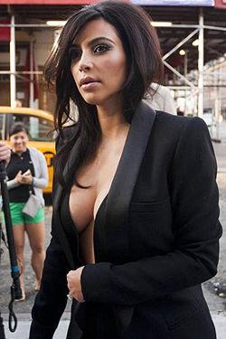 Kim Kadrashian