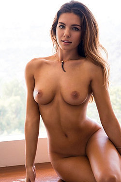 Jessica Ashley Tranquil