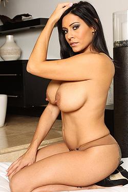 Raylene Busty Latina Pornstar