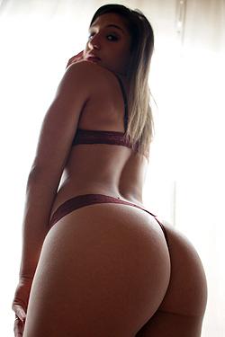 Abella Danger Gorgeous Ass