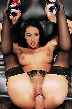 Breanne Benson Sexy Secretary