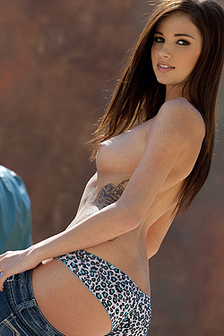 Madison Morgan Incredible Features