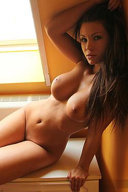 Big Titted Vanessa