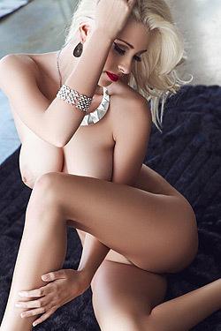 Alissa Arden Playboy Cybergirl